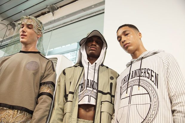 LFWM Schedule | Fall Winter 2018/19