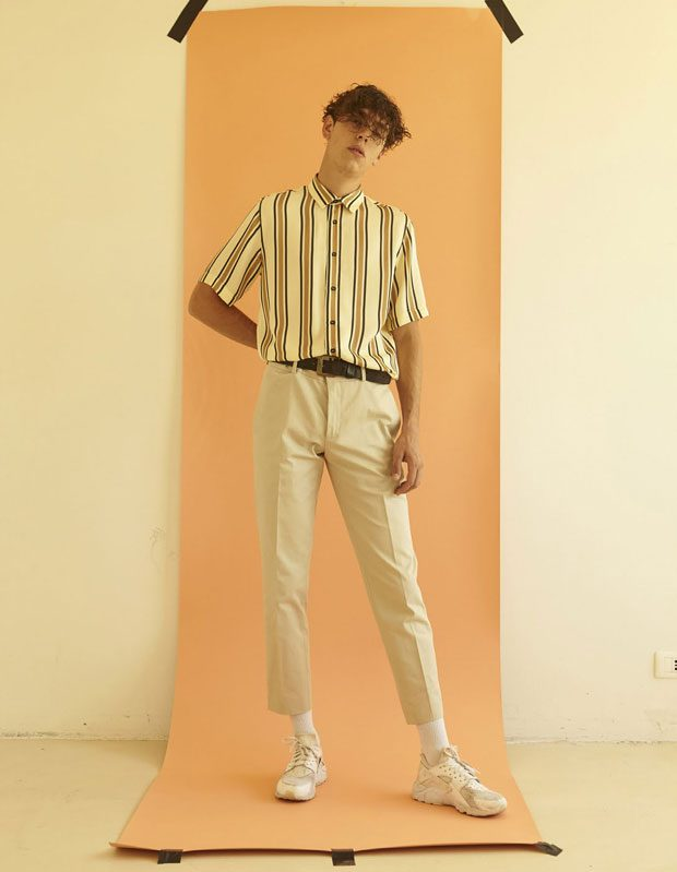 DROMe Man Spring Summer 2018 Collection