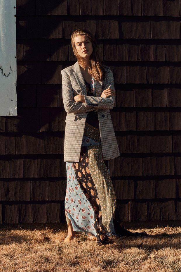Veronica Beard Pre-Fall 2018 Womenswear Collection