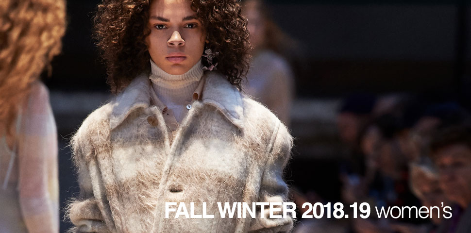 fall winter 2019