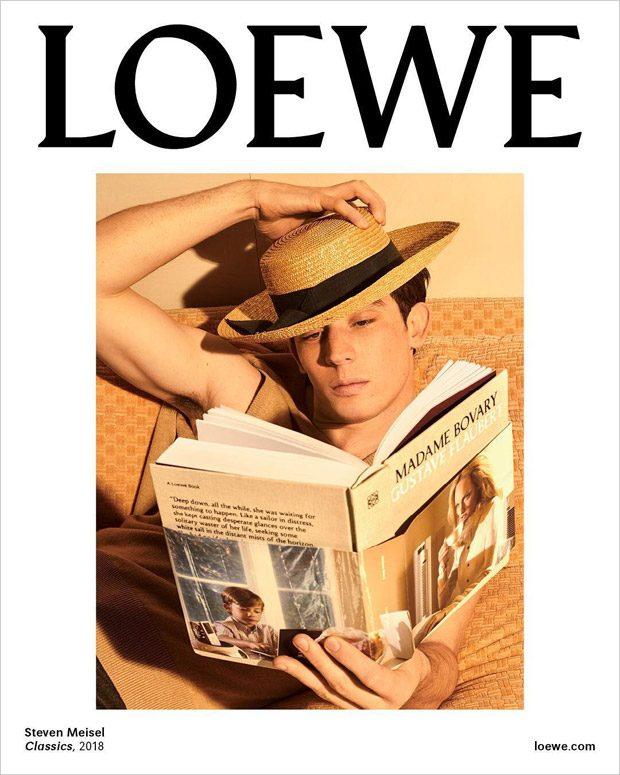 「loewe josh o'connor」の画像検索結果
