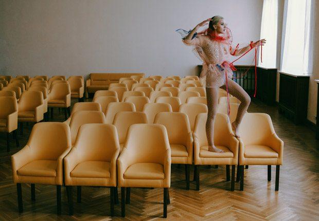 Ksenia Zamaraeva