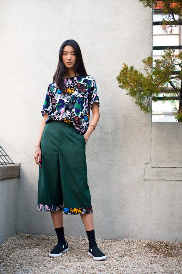 Discover UNIQLO x Marimekko Special Edition Collection