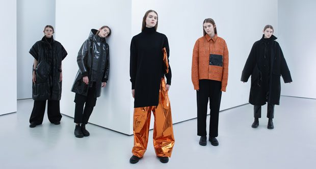 LFWM: Berthold Autumn Winter 2018 Collection