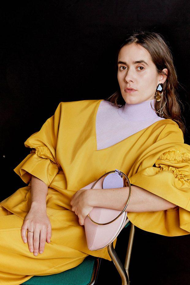 Roksanda Pre-Fall 2019 Collection