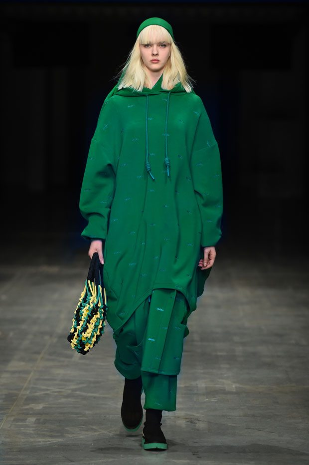 Mfw Discover Angel Chen Fall Winter 2018 Collection