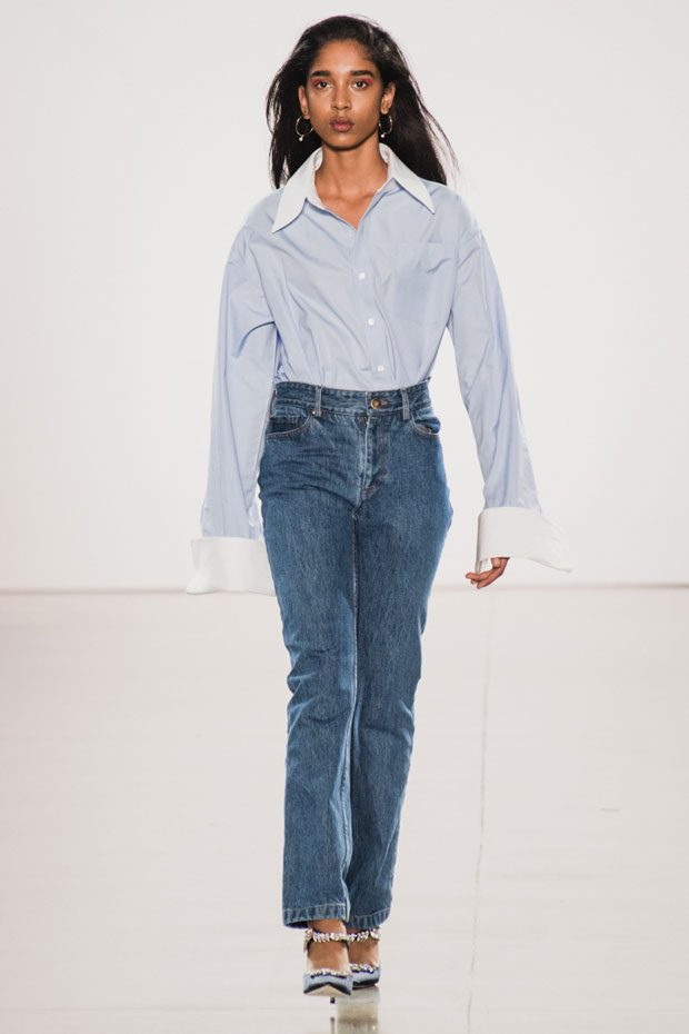 #NYFW: Matthew Adams Dolan Fall Winter 2018/19 Collection