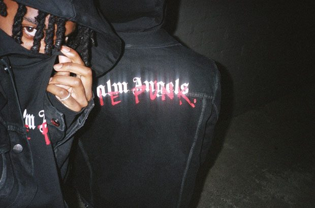 Palm Angels Playboi Carti