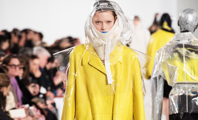 b3f8c392 PFW REVIEW: Maison Margiela Fall Winter 2018 Collection