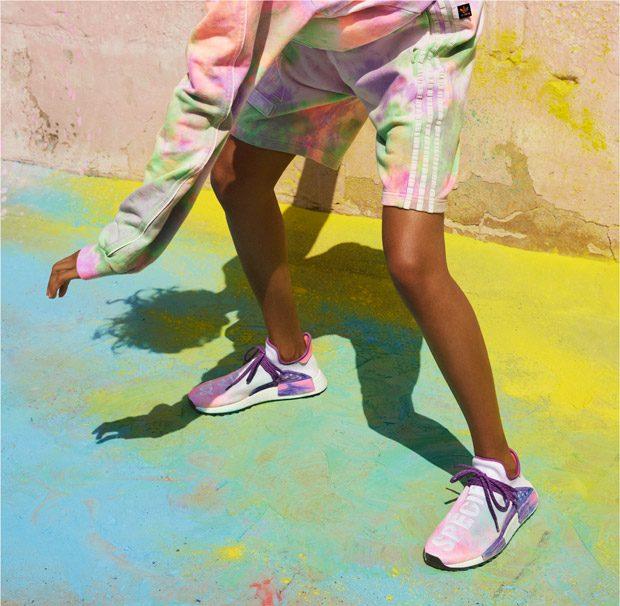 Adidas Originals X Pharrell Williams