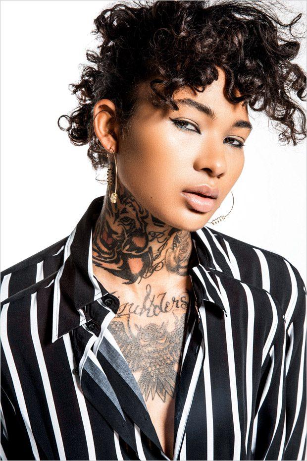 Asianna Scott