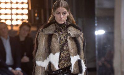 PFW Giambattista Valli Fall Winter 2018.19 Womenswear Collection