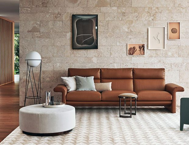 Leather Lounge Suites: An Aesthetic Home Decor Essential
