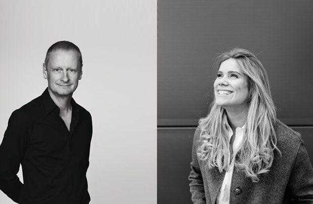 DESIGN SPOTLIGHT: RIANI with Ulrich Schulte & Mona Buckenmaier