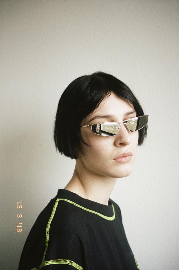 5fbd0b2c093 Ace   Tate X CMMN SWDN SS18 Eyewear Collection