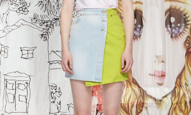 DESIGN SCENE FAVOURITES: Top 10 Spring Skirts