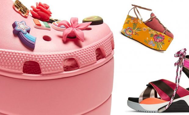 DESIGN SCENE FAVOURITES: Top 10 Flatforms