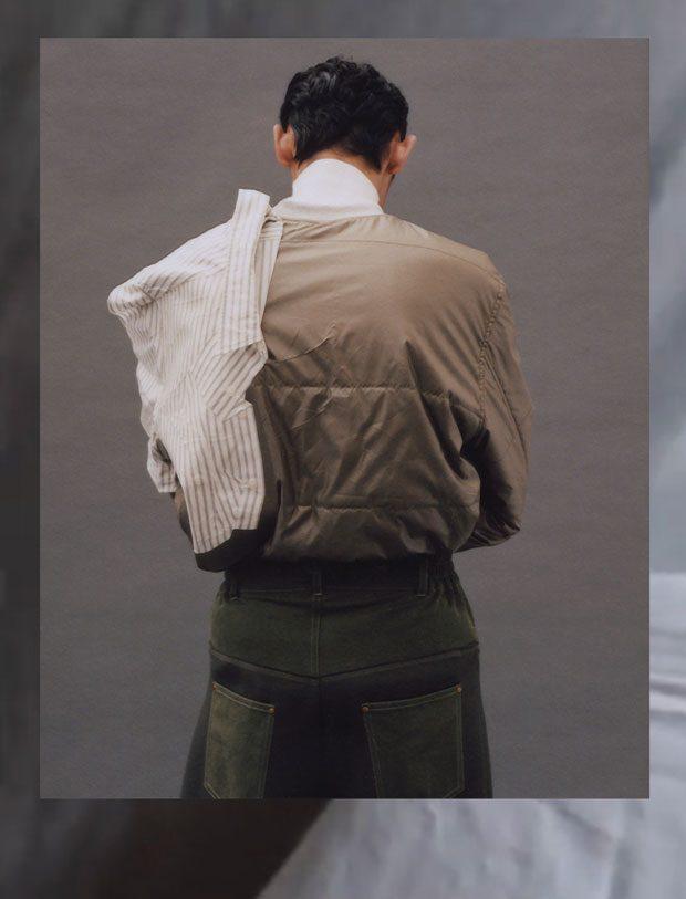 Feng Chen Wang Fall