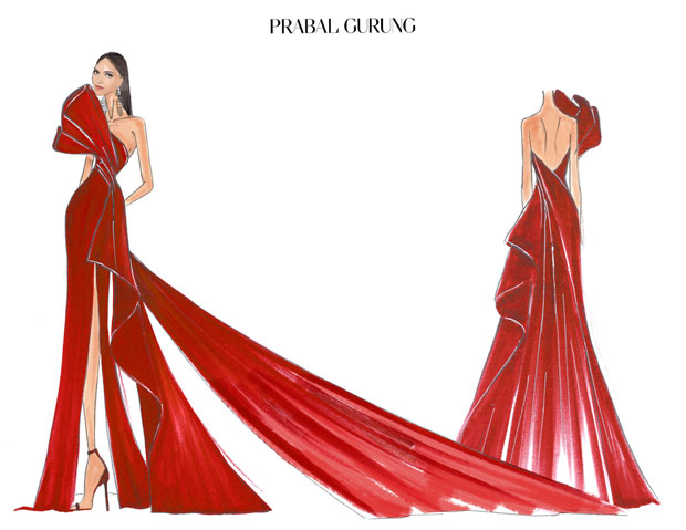 Prabal Gurung Launches ATELIER PRABAL GURUNG