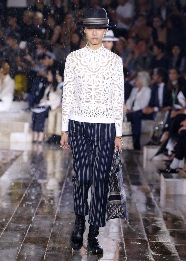 Dior Cruise 2019 Womenswear Collection
