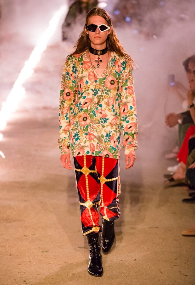 a7e219f8aba2 GUCCI CRUISE 2019 COLLECTION