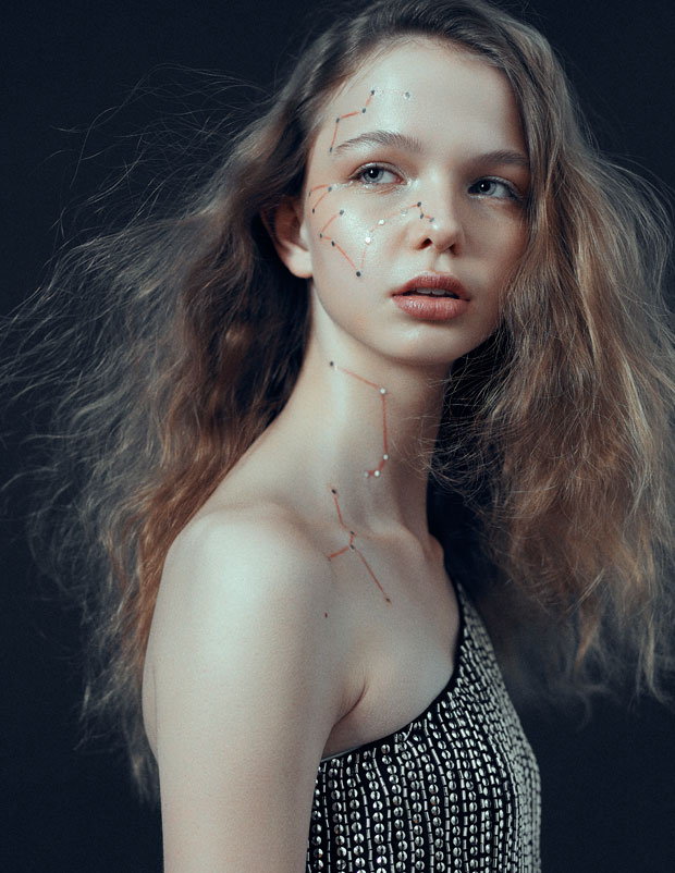 Model fashion Fashion Model: