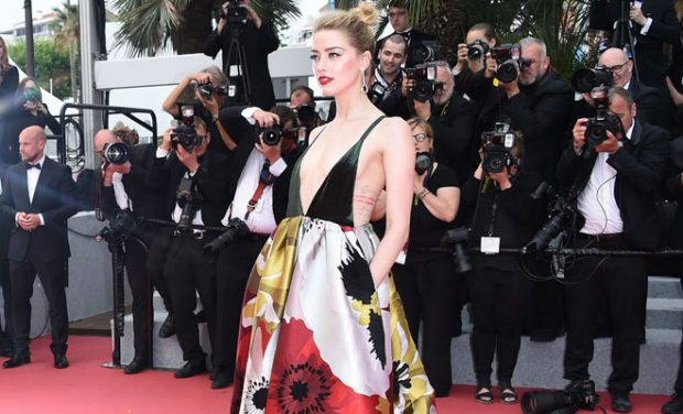 Cannes Film Festival 2018: Design SCENE Favorite Red Carpet Looks