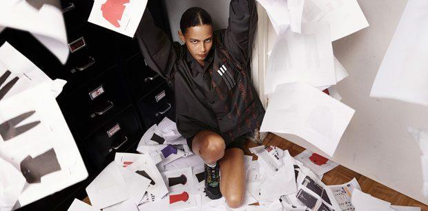 Adidas by Alexander Wang Season 3 Drop 2 - Design Scene 7dbb815b7