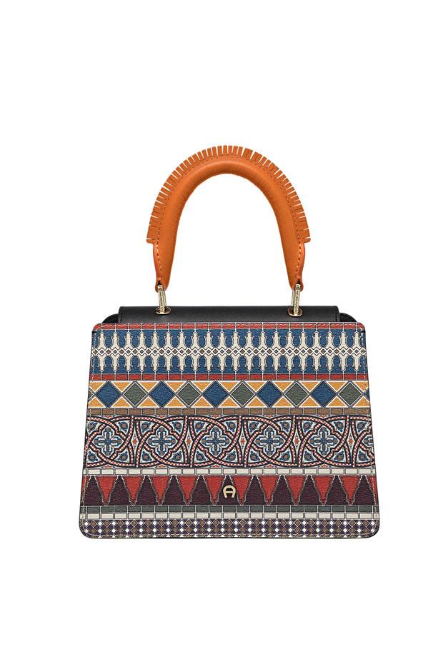 100% echt zuverlässige Qualität Online-Shop Aigner Autumn Winter 2018.19 Collection Review