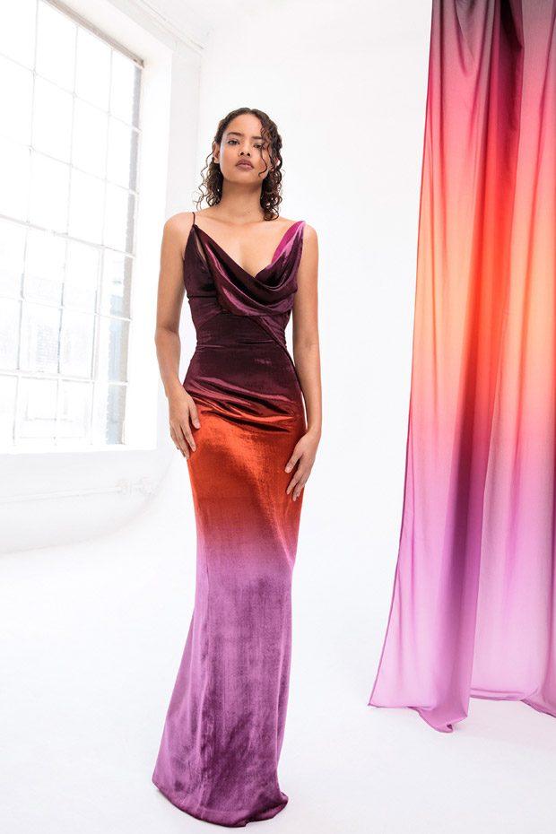 dbdc5c6406f LOOKBOOK  CUSHNIE ET OCHS Resort 2019 Womenswear Collection