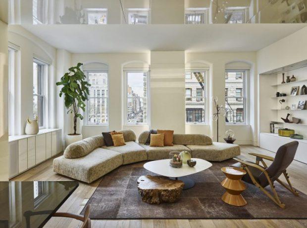 ARCHITECTURE: 5 Unique Home Improvement Ideas
