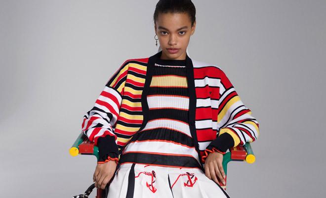dedf49dc9 LOOKBOOK  MSGM Resort 2019 Womenswear Collection