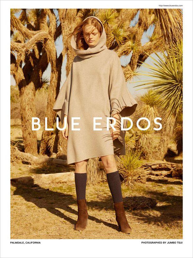Blue Erdos