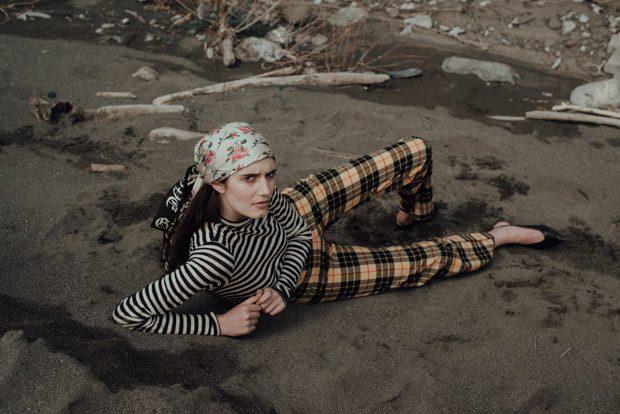 Gaia Bonanomi