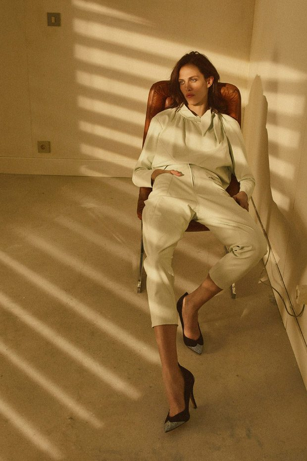 aca3d6ce4e LOOKBOOK: ISABEL MARANT Resort 2019 Womenswear Collection