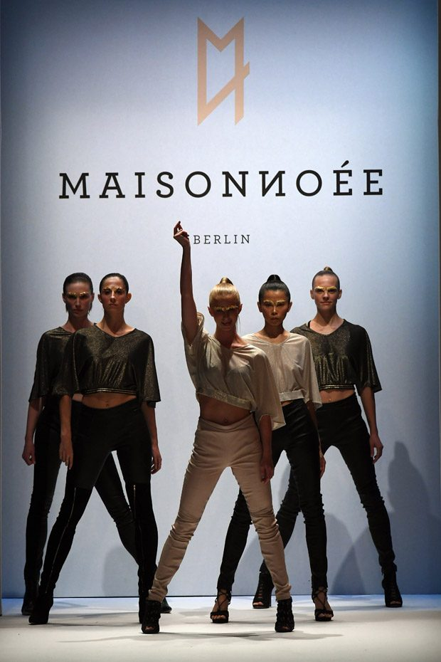 Maisonnoee