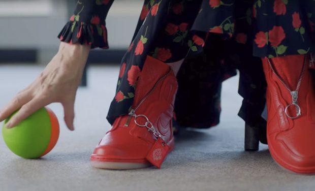 extraer apagado Acusación  Nike x Vogue Anna Wintour Inspired Air Jordans