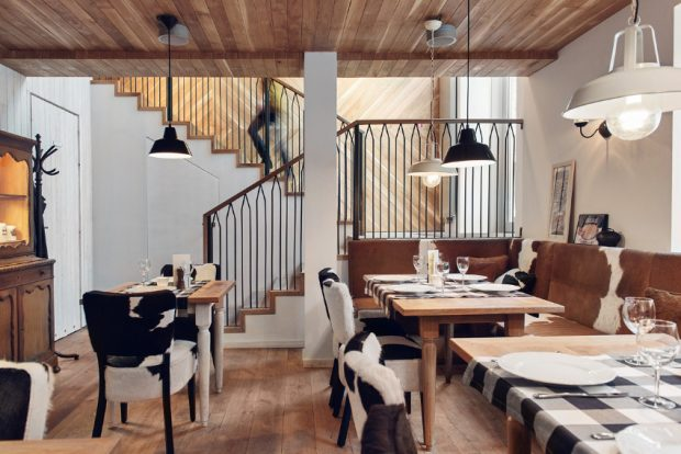 Furniture Restaurant