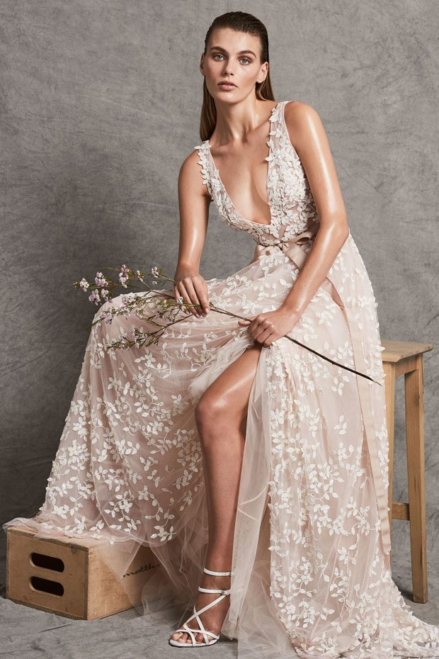 4d696f4311 BRIDAL FALL 2018: Choicest Wedding Gowns by Eminent Designers