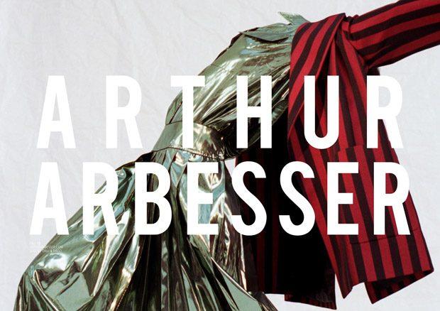 Arthur Arbesser