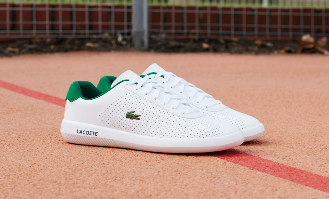 c9a30a103bb5 Discover the latest footwear trends from Lacoste