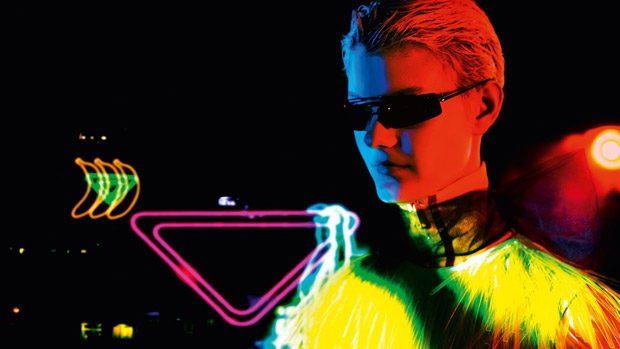 Ultravision: PRADA Fall Winter 2018.19 by Willy Vanderperre