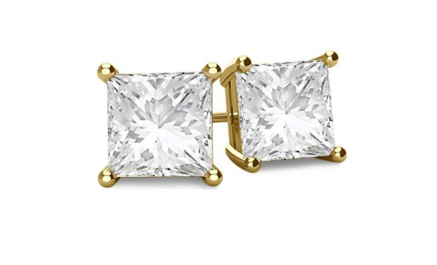 guide to buying diamond stud earrings
