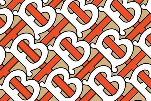 Burberry New Logo