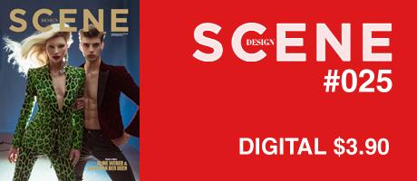 ALINE WEBER DSCENE digital