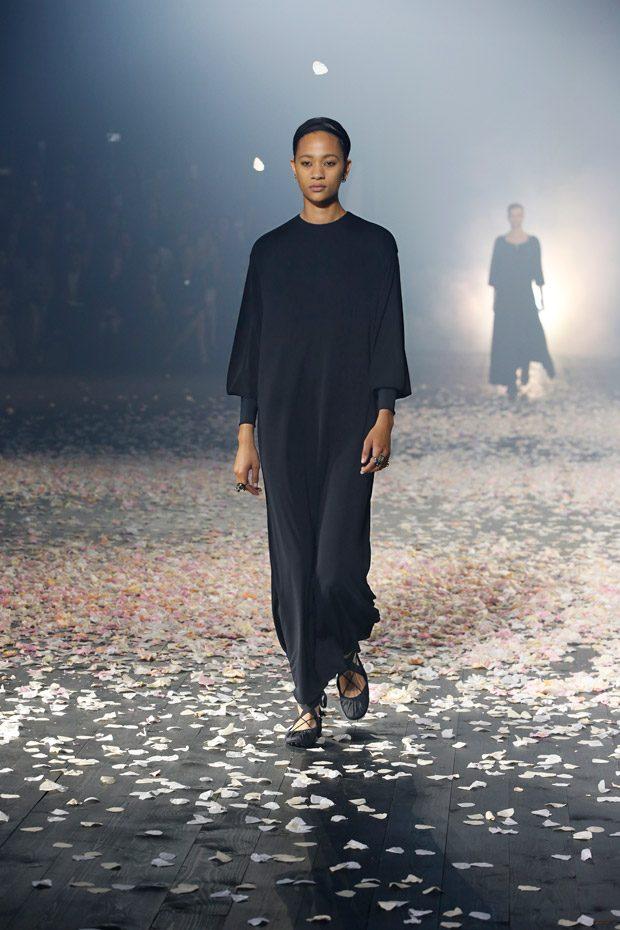 #PFW: DIOR Spring Summer 2019 Womenswear Collection