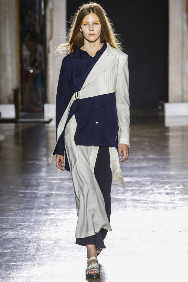 #MFW: UJOH Spring Summer 2019 Collection