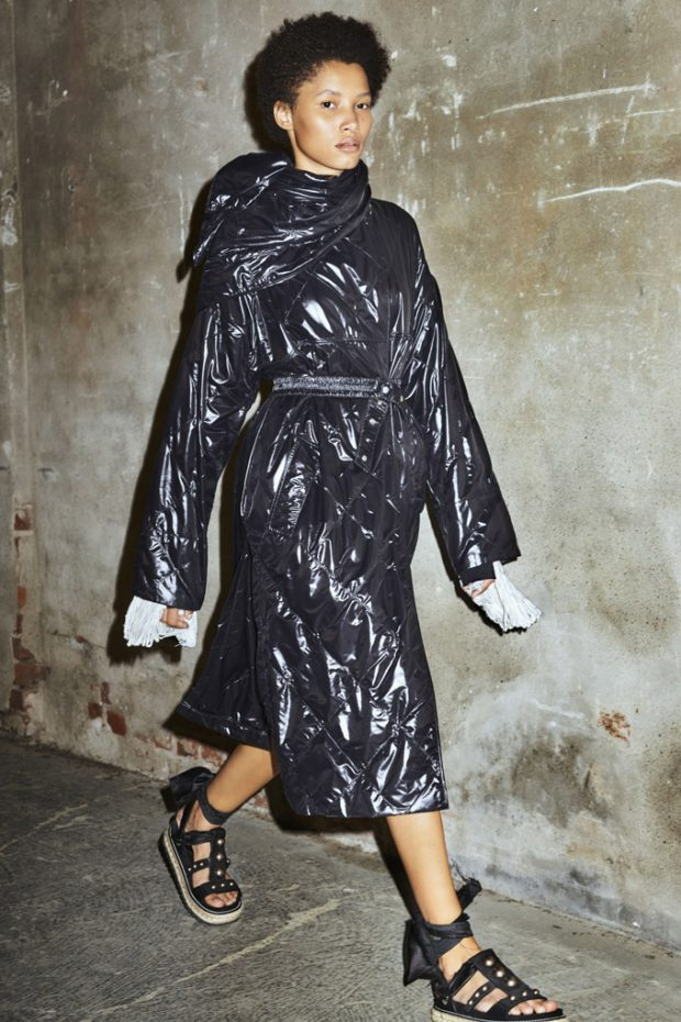 Moncler Spring Summer 2019: Moncler Genius - The Next Chapter