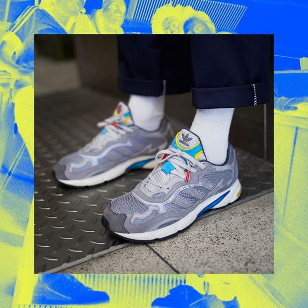 0f9a9bc98a14e Discover the Latest adidas Originals Collaboration - With TfL