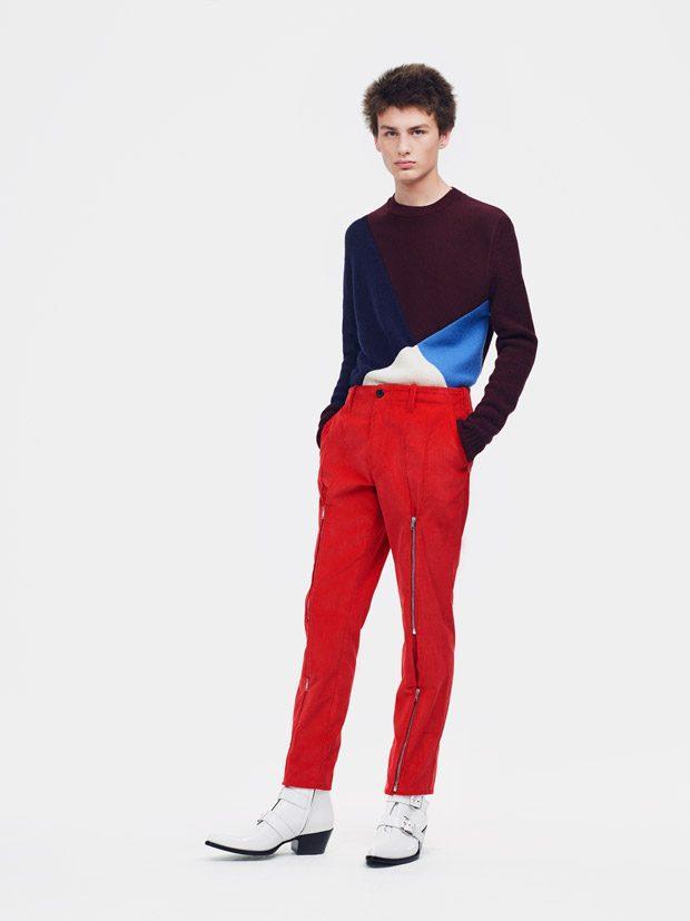 ba3344d0 LOOKBOOK: Calvin Klein 205W39NYC Pre-Fall 2019 Collection